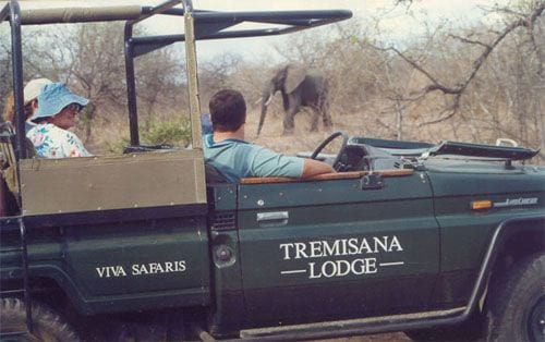 Best Multi Day Safaris to Kruger National Park : GetLocal Africa