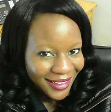Thandi Dube