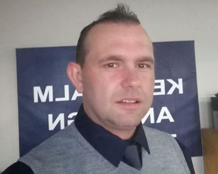 Vincent Oosthuizen
